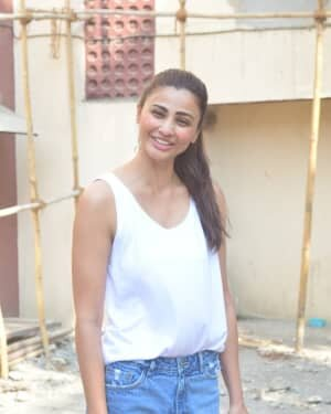 Daisy Shah - Photos: Celebs Spotted At Gym | Picture 1770650