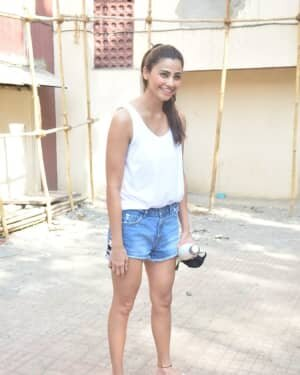 Daisy Shah - Photos: Celebs Spotted At Gym | Picture 1770654