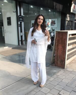 Sonal Chauhan - Photos: Celebs Spotted At Juhu | Picture 1770671