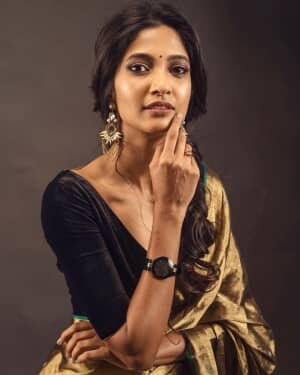 Keerthi Pandian Latest Photos | Picture 1771143