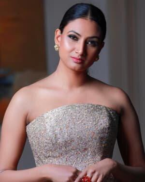Samhita Vinya Latest Photos