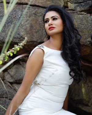 Samhita Vinya Latest Photos | Picture 1771176