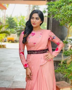 Swasika Vijay Latest Photos | Picture 1770974