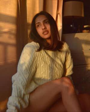 Akansha Ranjan Kapoor Latest Photos | Picture 1809224