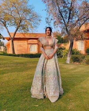 Akansha Ranjan Kapoor Latest Photos | Picture 1809219