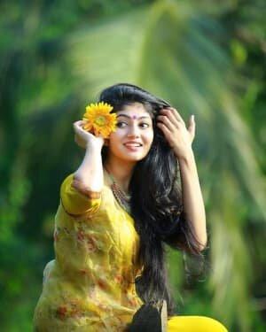 Drishya Raghunath Latest Photos | Picture 1809348