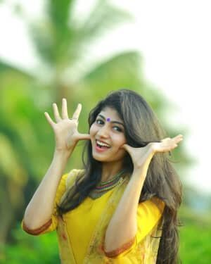 Drishya Raghunath Latest Photos | Picture 1809342