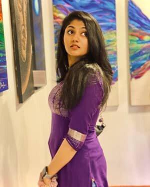 Drishya Raghunath Latest Photos | Picture 1809352