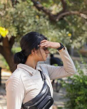 Drishya Raghunath Latest Photos | Picture 1809338