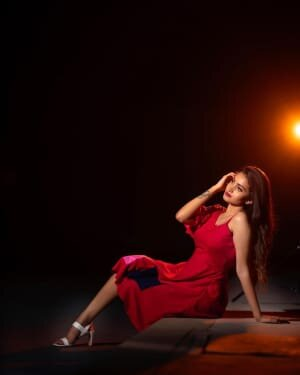 Deepika Pilli Latest Photos
