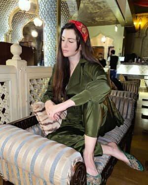 Giorgia Andriani Latest Photos   Picture 1809999