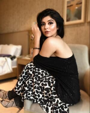 Yesha Rughani Latest Photos   Picture 1810585