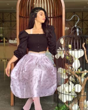 Yesha Rughani Latest Photos   Picture 1810599