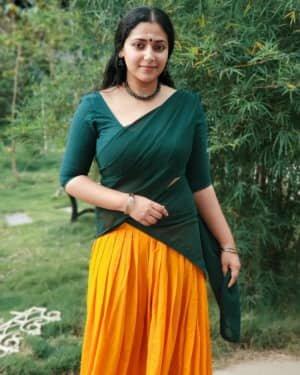 Anu Sithara Latest Photos | Picture 1811339