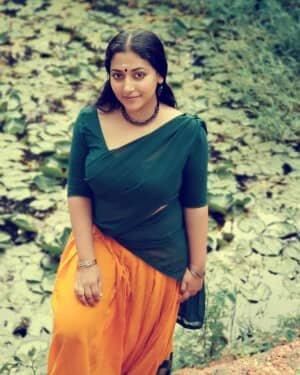 Anu Sithara Latest Photos | Picture 1811346