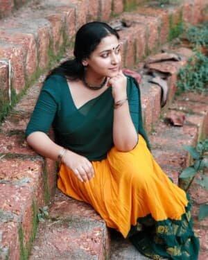Anu Sithara Latest Photos | Picture 1811342