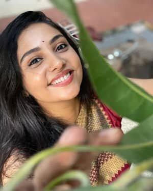 Smruthi Venkat Latest Photoshoot   Picture 1811352