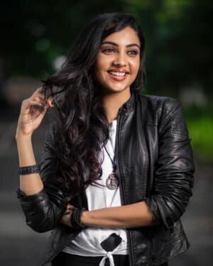 Smruthi Venkat Latest Photoshoot   Picture 1811365