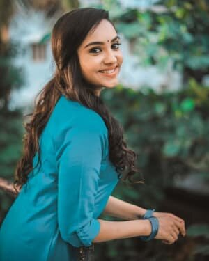 Smruthi Venkat Latest Photoshoot   Picture 1811355