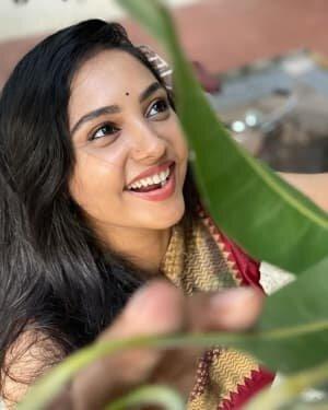 Smruthi Venkat Latest Photoshoot   Picture 1811350