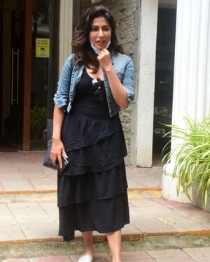Chitrangada Singh - Photos: Celebs Spotted At Bandra   Picture 1811396