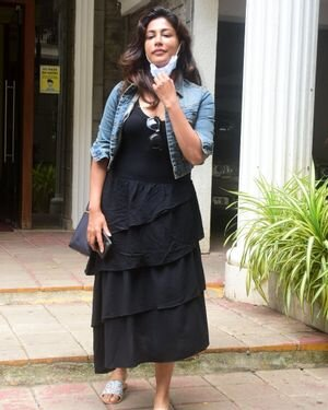 Chitrangada Singh - Photos: Celebs Spotted At Bandra   Picture 1811394