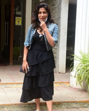 Chitrangada Singh - Photos: Celebs Spotted At Bandra   Picture 1811395
