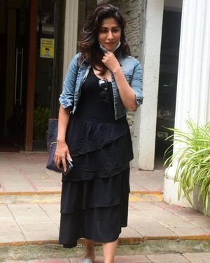 Chitrangada Singh - Photos: Celebs Spotted At Bandra   Picture 1811398
