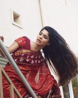 Divyabharathi Latest Photos   Picture 1811419