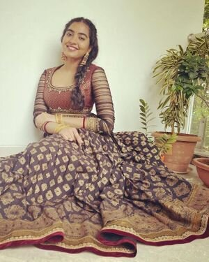 Shivatmika Rajasekhar Latest Photos | Picture 1811484