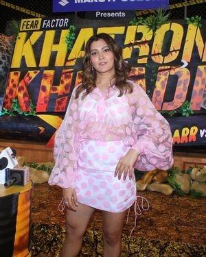 Aastha Gill - Photos: Press Conference Of Khatron Ke Khiladi 11 | Picture 1811606