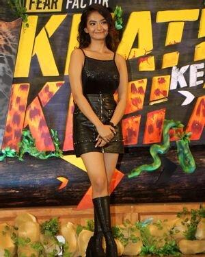 Anushka Sen - Photos: Press Conference Of Khatron Ke Khiladi 11 | Picture 1811591