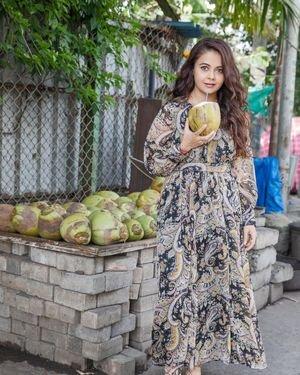 Devoleena Bhattacharjee Latest Photos