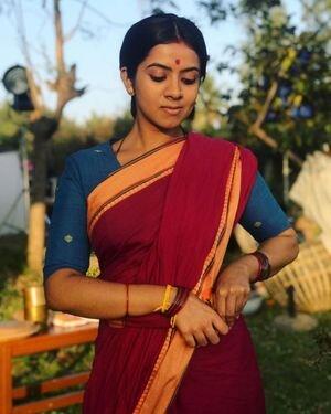 Lasya Nagaraj Latest Photos   Picture 1812706