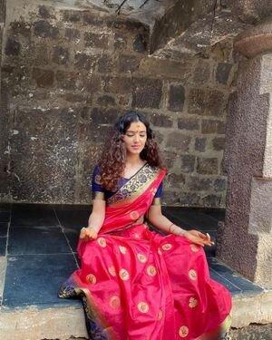 Malavika Sharma Latest Photos | Picture 1812904
