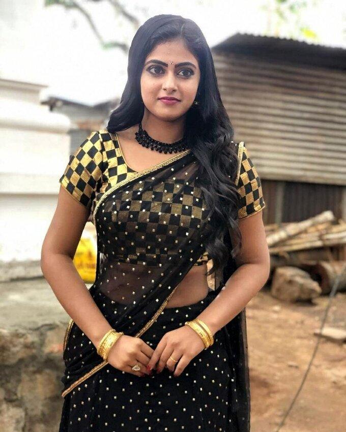 Megha Sri Latest Photos | Picture 1812018