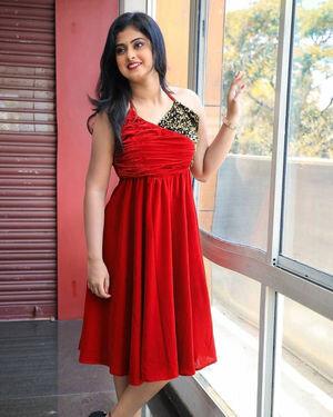 Megha Sri Latest Photos | Picture 1812013