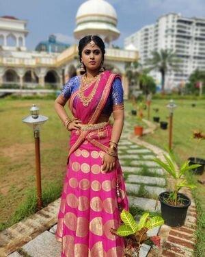 Megha Sri Latest Photos | Picture 1812015