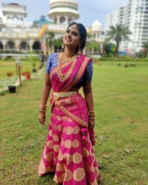 Megha Sri Latest Photos | Picture 1812016