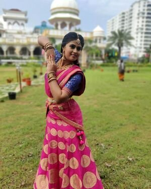 Megha Sri Latest Photos | Picture 1812017