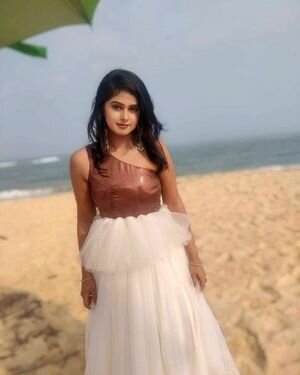 Megha Sri Latest Photos | Picture 1812023