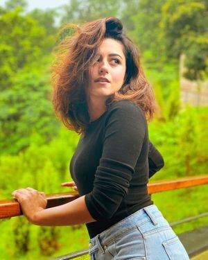 Ridhi Dogra Latest Photos | Picture 1812595