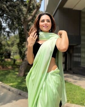 Ridhi Dogra Latest Photos | Picture 1812586