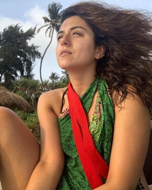 Ridhi Dogra Latest Photos | Picture 1812579