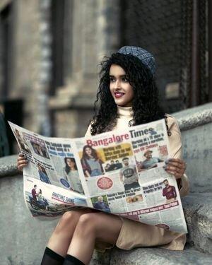 Vidya Prabhu Latest Photos | Picture 1812819