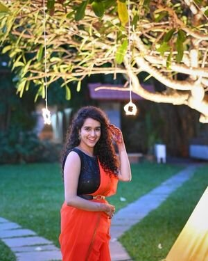 Vidya Prabhu Latest Photos | Picture 1812829
