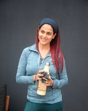 Genelia D Souza - Photos: Celebs Spotted At Gym | Picture 1813197