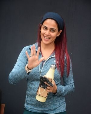 Genelia D Souza - Photos: Celebs Spotted At Gym | Picture 1813198