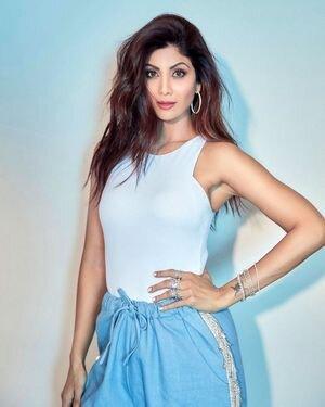 Shilpa Shetty Latest Photos
