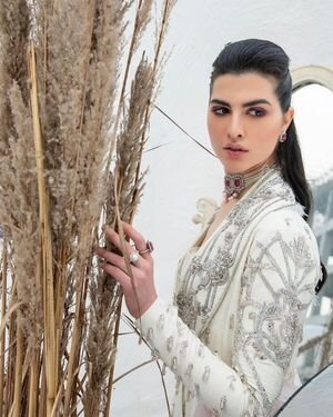 Janira Ider Latest Photos | Picture 1814817